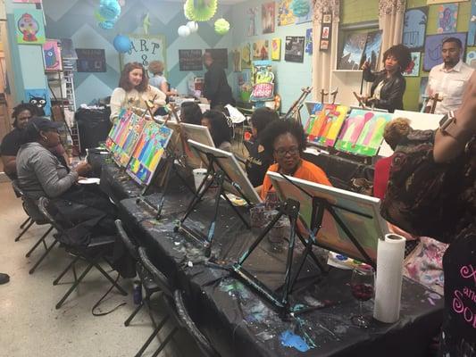 Art and Soul Memphis