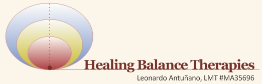 Healing Balance