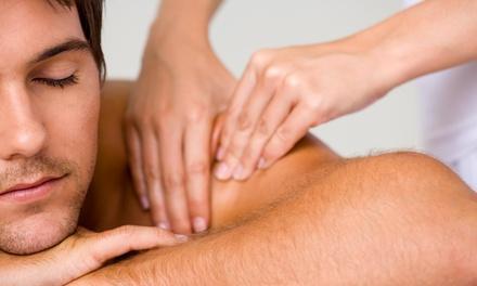 Nikki B Massage