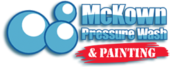 Mckown Pressure Washing & Painting