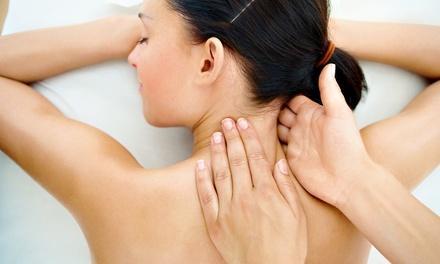 Massage Therapy by Patti