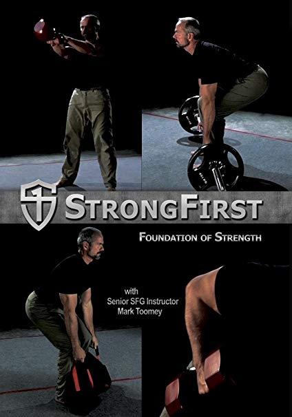 Foundation of Strength