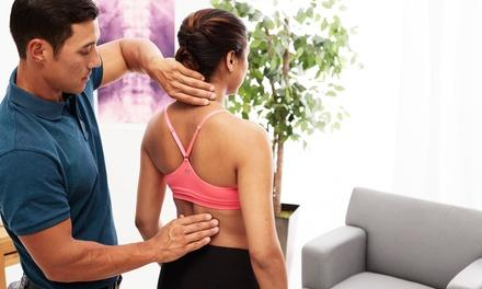 Better Life Chiropracting And Acupuncture