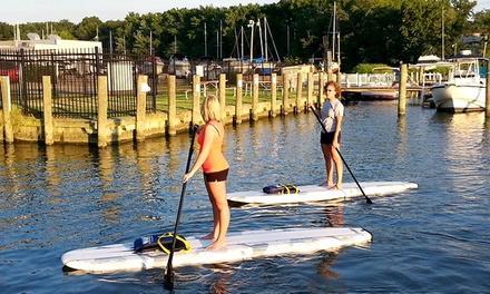 Baltimore Boating Center