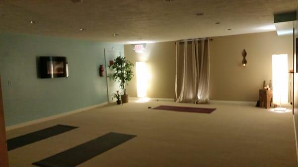 Yoga Radiance
