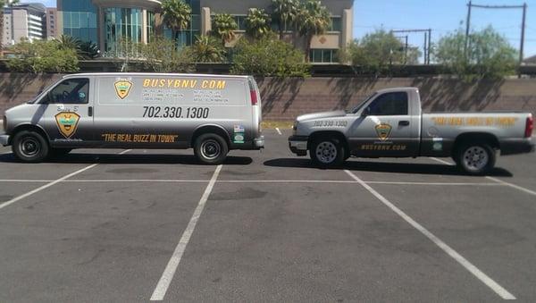 Busy B Groundskeeper & Floor Care,Inc