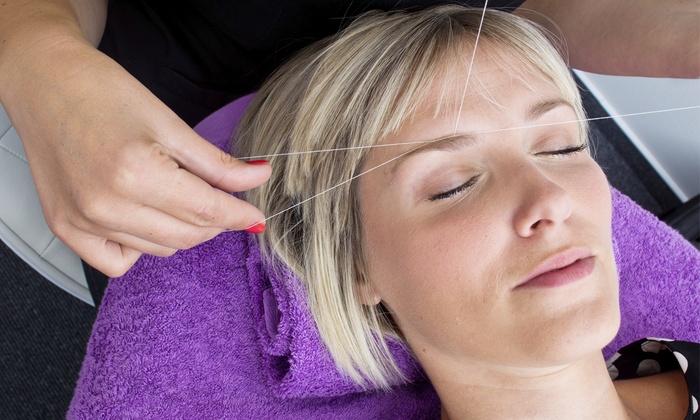 Magic Touch Beauty Salon & Spa
