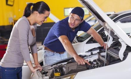 Charleston Auto Repair and service