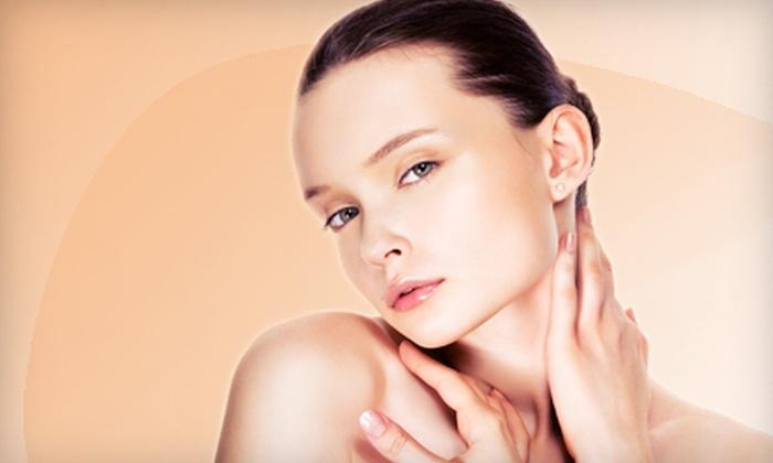 EnhanceMyBeauty Skin & Body Care