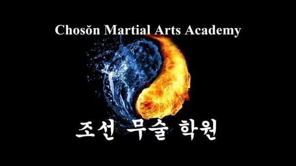 Choson Martial Arts Academy