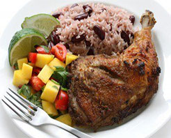 It's Irie Vibes Restaurant & Catering