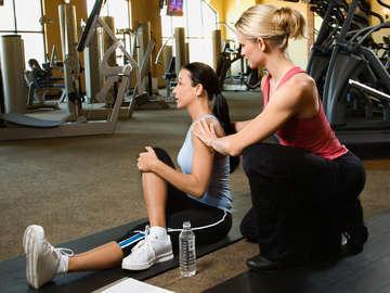 Sand & Steel Fitness