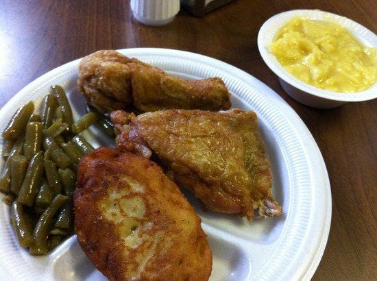 Broadnax Diner