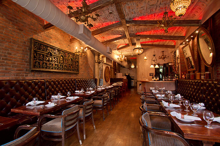 Asya Indian Restaurant