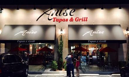 Anise Tapas & Grill