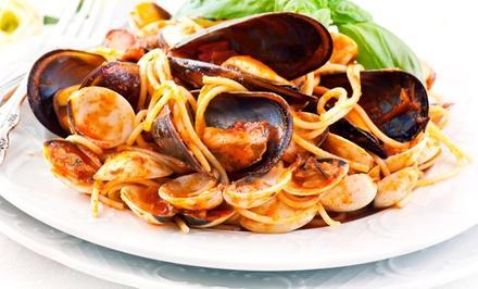 813 Salads & Seafood