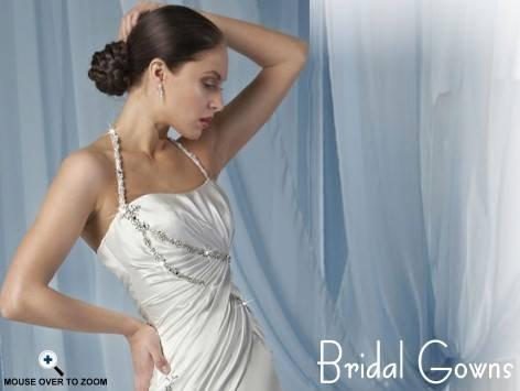 Jeannine's Bridal