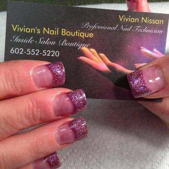 Vivian's Nail Boutique