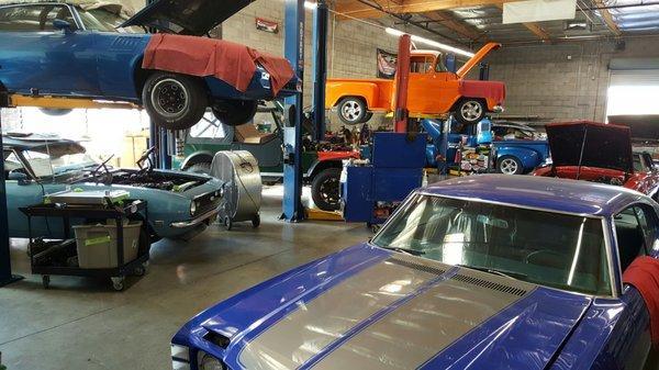 PRK Automotive LLC