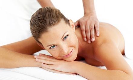 Natural Healing Massage
