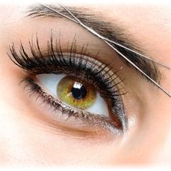 Natural Eyebrows Threading