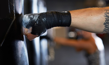 9Round Fitness & Kickboxing