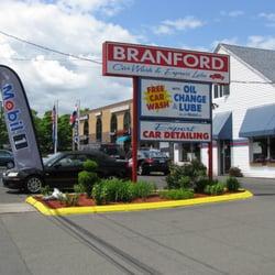 Branford Car Wash