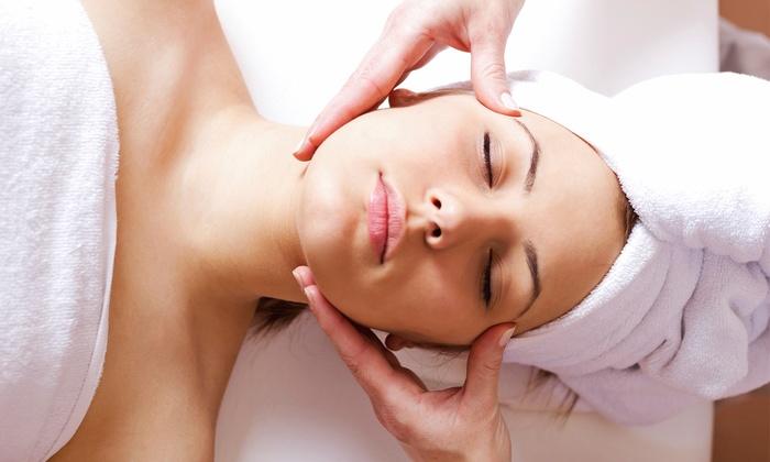 Rejuven8 massage, LLC