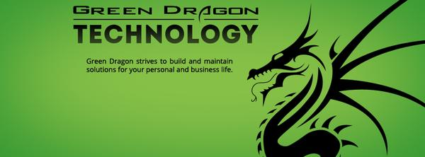 Green Dragon PC