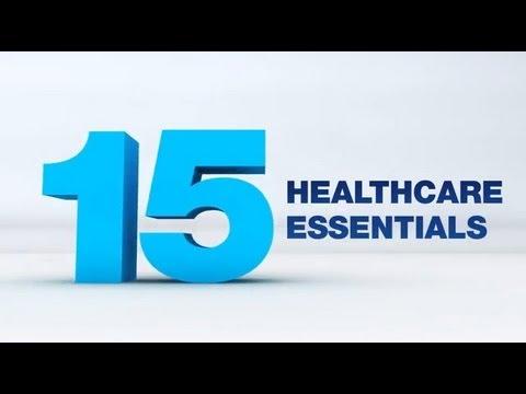 Healthcare Essentials