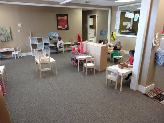 Foundations Progressive Learning Center