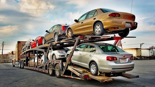 Flat Price Auto Shipping