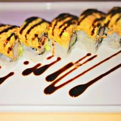 Iron Chef Sushi & Steakhouse