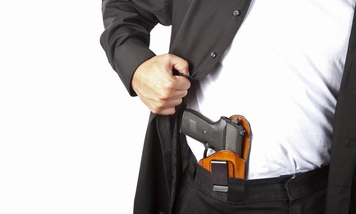 Blue Cord Firearms