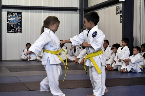 Center for Israeli Martial Arts