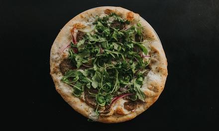 Brucci's Pizza (Ponte Vedra Beach)