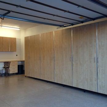 Garage And Closet Kingdom