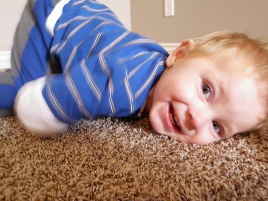 Spring Clean Carpets