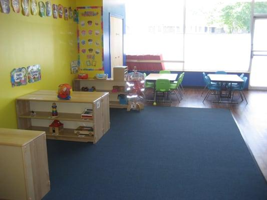 Galileo Preschool