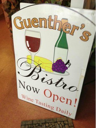 Guenther's Bistro