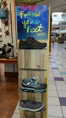 Shoe Fitters