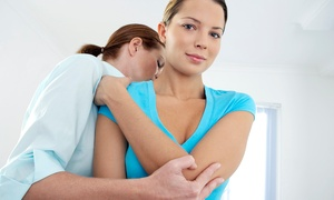 Nutritional Chiropractor