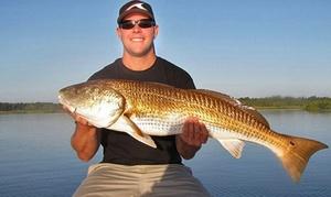 Razor Fin Fishing Charters