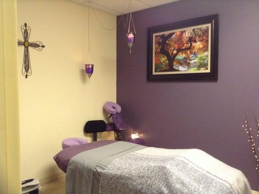 Agape Therapeutic Massage