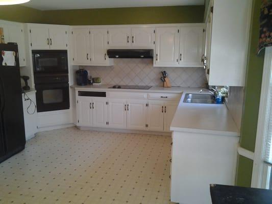 Ironman Home Restoration