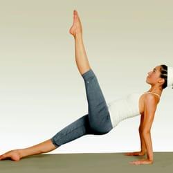 HEAL: Pilates