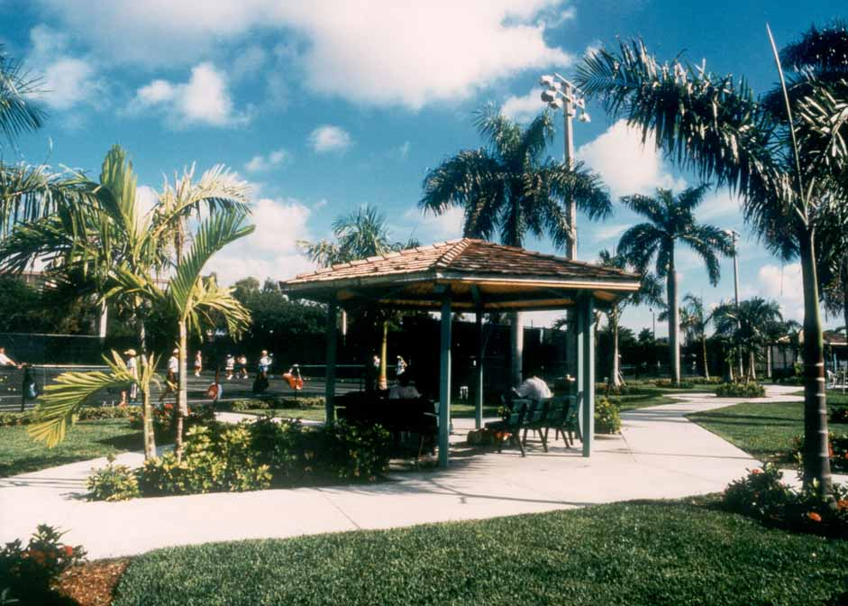 North Miami Beach Tennis Center