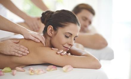 Petra's Massage Spa