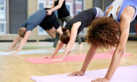 Studio BAMBOO Institute of Yoga