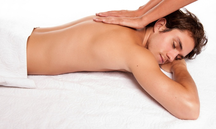 Sustainability Massage Therapy